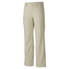 Girls Silver Ridge Convertible Pants
