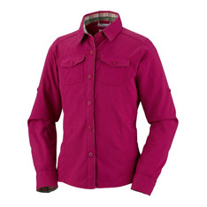 Girl's Silver Ridge Shirt