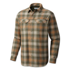Men's Silver Ridge L/S Flannel