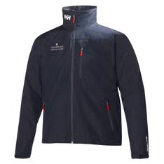 Waterproof Marine Jacket with Silversea Logo
