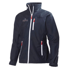 Waterproof Marine Jacket with Silversea Logo