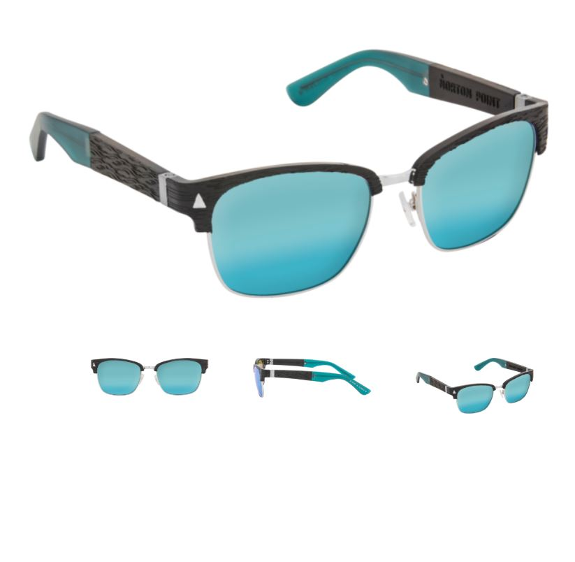 9c1864c494 The Current Sunglasses - Made from Ocean Plastic - Ship to Shore ...