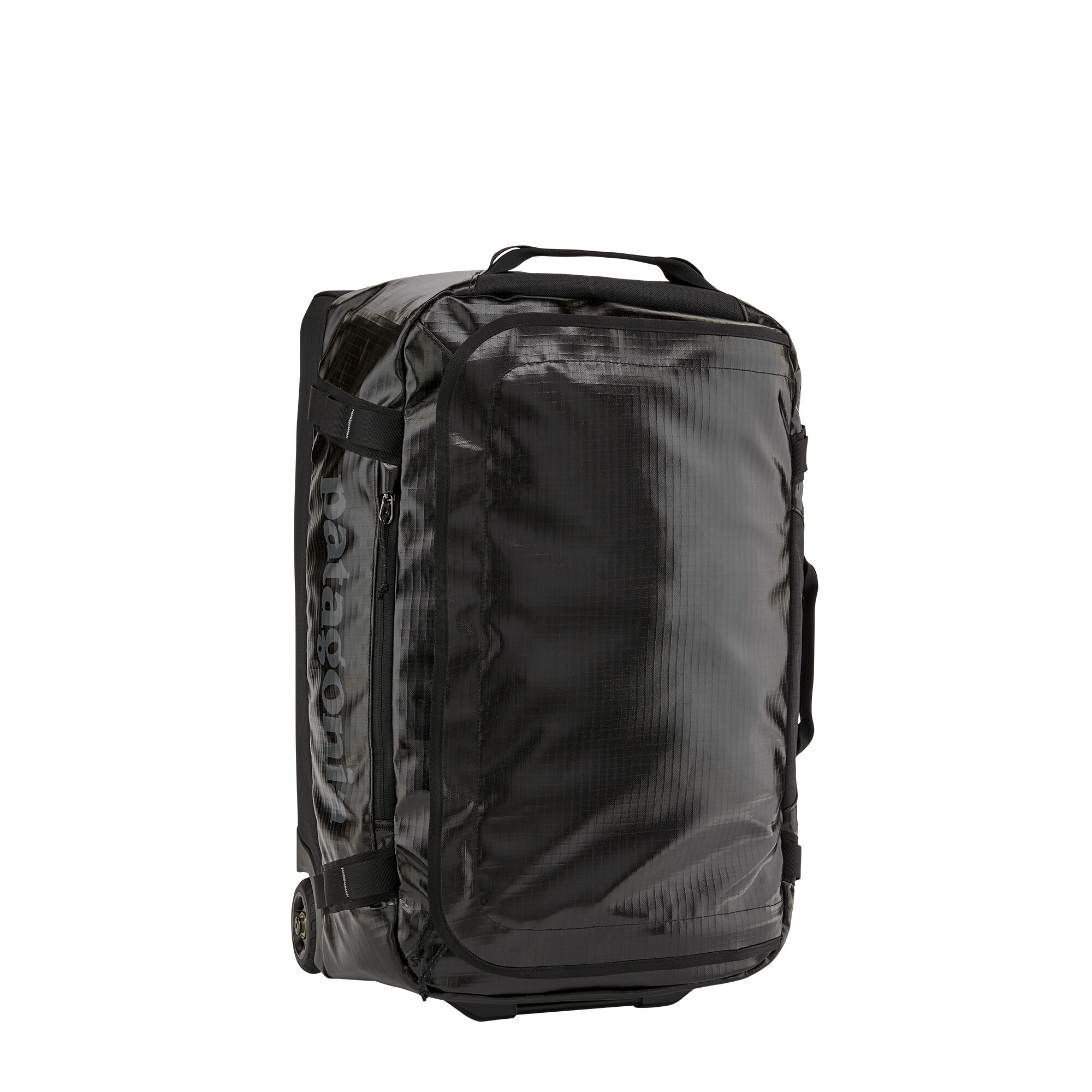 Black Hole Duffel Wheeled 40L