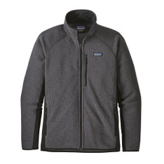 Patagonia Men's Performance Better Sweater® Fleece Jacket