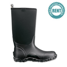 Rent Men's Boots-Delivered to Ship